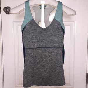 Lucy Racerback Workout Tank
